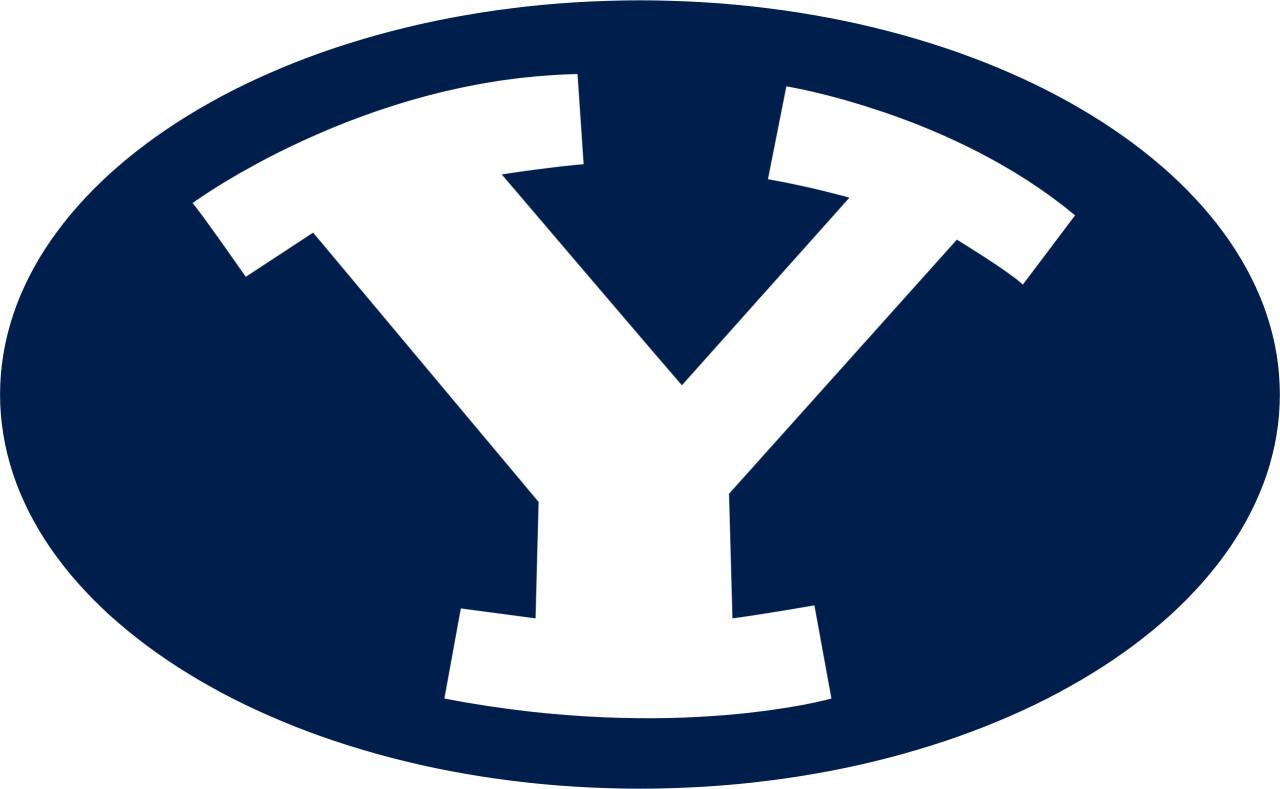 Byu Helmet Logo