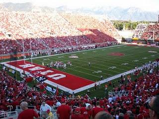 Utah Opening Day