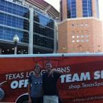 Texas 2014 game