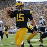 michigan qb